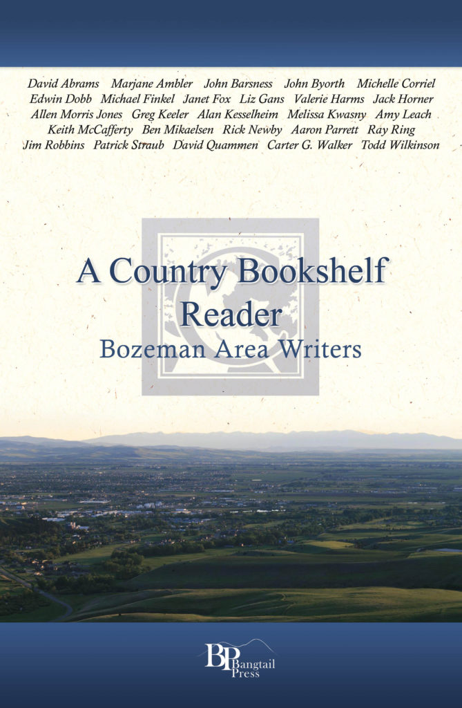 Available For Purchase At Country Bookshelf