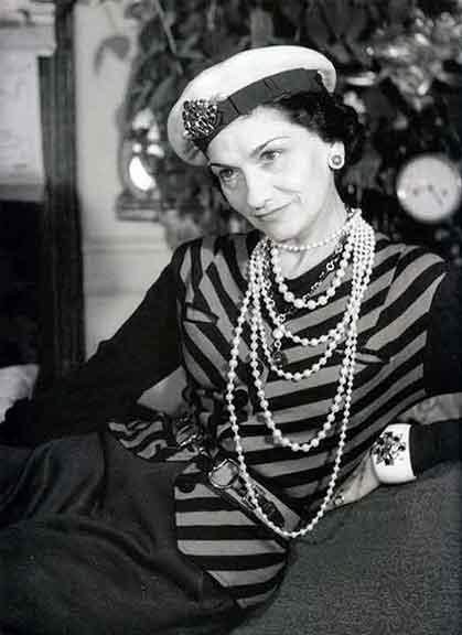 Coco Chanel and the fashion revolution f9c3093a3f4e