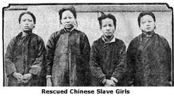 slavegirls