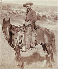 outlaw in the west