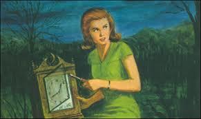 secret of clock
