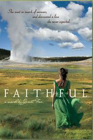 faithful cover