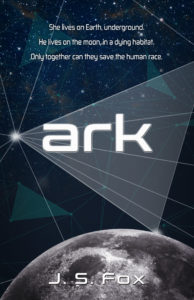 ARK book cover