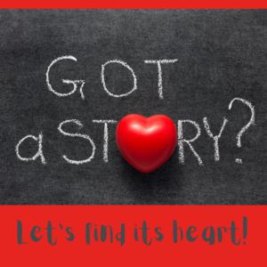 Story heart